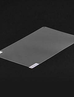 태블릿 컴퓨터를위한 9 인치 HD 투명한 스크린 보호자