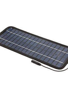 12V 4,5 W High Quality Solar autolaturi