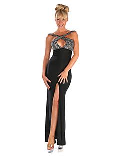 Seductive Style Classic Style Bodycon Women's Evening Party Dress Sexy Uniform