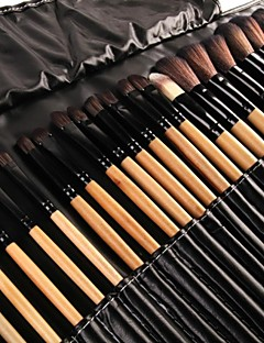32pcs Makeup borstar Professionell Kosmetisk Makeup Brush Set