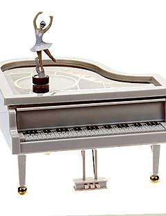 Classique Toy Piano Music Machine