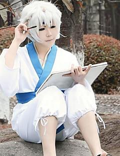 בהשראת hoozuki אין תלבושות קוספליי reitetsu nasubi