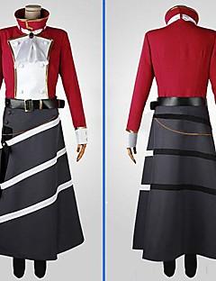 Inspired by Jooubachi no Oufusa Sumeragi Cosplay Costumes