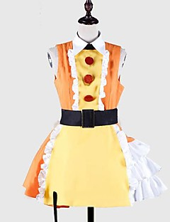 Inspired by Kagerou Project Others Cosplay Costumes
