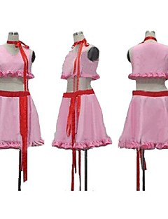 Pretty Rhythm Aurora drøm Aira Harune Cosplay Costume