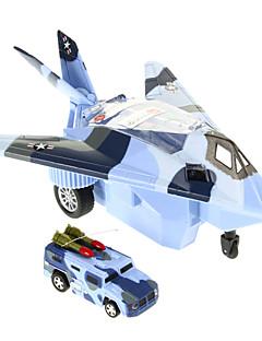 juguetes del coche jet de combate del rc escala 1/90 aviones militares (color al azar)