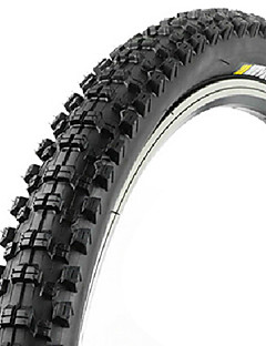 KENDA 26*2.1 Rubber Bike Black 30TPI Tire
