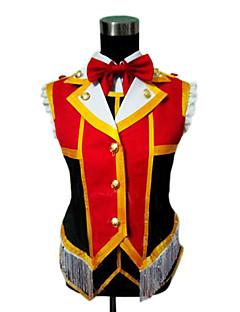 Inspired by Love Live Hanayo Koizumi Cosplay Costumes