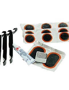 acacia® set pentru depanarea anvelopelor de biciclete, inclusiv pârghie de anvelope