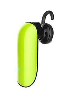 סוף jabees®high באוזניות מונו bluetooth מיני אוזן עבור iPhone