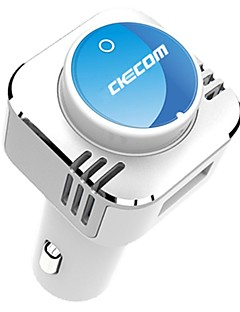 ckcom ck-168 Bluetooth v4.0 Freisprecheinrichtung mp3 / Luftreiniger