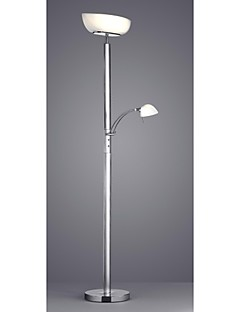 LED Floor Lamps , Modern/Comtemporary/Traditional/Classic/Novelty Metal
