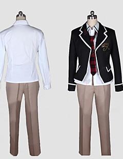 trinity zeven Arata kasuga cosplay kostuum