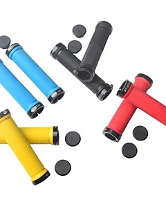 Bike Bike Grips Cycling/Bike Red / Black / Blue / Yellow Aluminium / Rubber / Alloy