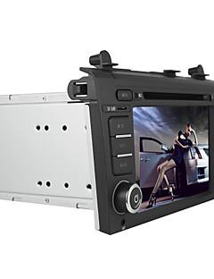 """chtechi 7 """"2 DIN Touch Screen LCD-Auto-DVD-Spieler für Nissan Altima 2009-2011"""