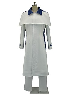 Inspired by Terra Formars Shokichi Komachi Cosplay Costumes