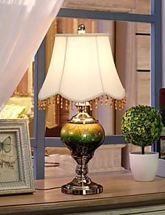 tavolo in vetro di moda lampada