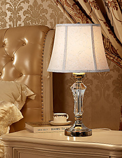 Table Lamp Novelty Crystal