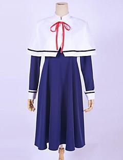 gugure! Kokkuri-san escuela de invierno ichimatsu kohina cosplay uniforme traje