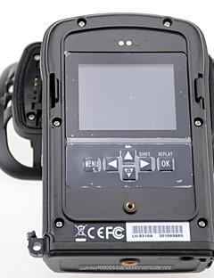 ltl5310a-9 12MP의 3PCS의 PIR 센서 940NM invisable 블루 적외선 흔적 사냥 카메라를 주도