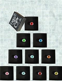 naruto verbeterde versie&elegante lichtmetalen cosplay ring