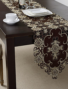 Multi-Purpose  Tablecloth With Size 38x220CM(15x86INCH)