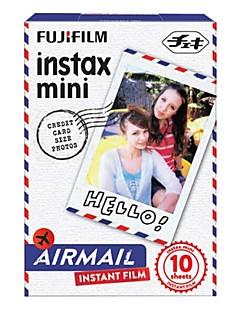 Fujifilm Instax Mini Instant Color Film - Air Mail
