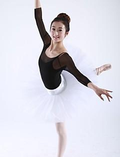 Ballet Dance Women's Tulle Ballet Dance Tutu Dress(More Color)