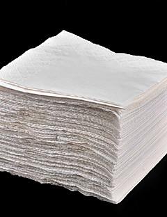 100 Paper Square / Rectangular Napkin