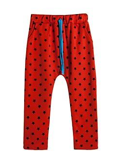Spodnie-Chłopca-Na każdy sezon-Wszechświat-Mieszanka bawełny