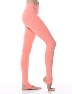 Yokaland Yoga Pants Body Shaper Elegant Slim Fit Stirrup Legging Sports Wear