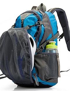 32 L Rygsæk pakker Cykling rygsæk Campering & Vandring Rejse Cykling Udendørs Ydeevne Fornøjelse SportVandtæt Hurtigtørrende Regn-sikker