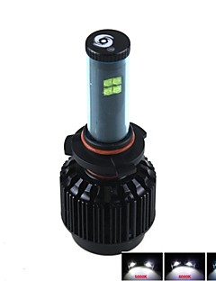 헤드 램프 차 방수 6000K/8000K/5000K 9006