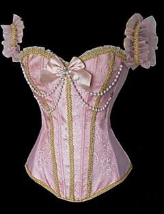 - Uniformen - für Frau - Kostüme - mit Korsett/Slip