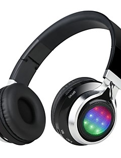 Headphones (Headband) headphones Bluetooth Headphones (Headband)With Microphone/DJ/Volume Control/FM