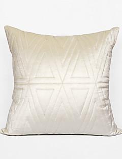 Accent / décoration / occasionnel géométrique taie d'oreiller / oreiller / couverture jette moderne / contemporain / / oreiller