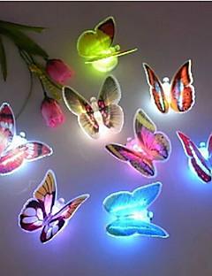 leuchtenden Schmetterling (1 ps)