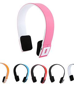 Auriculares Bluetooth - Cascos(cinta) - Con Micrófono - Reproductor Media/Tablet/Teléfono Móvil/Computador -