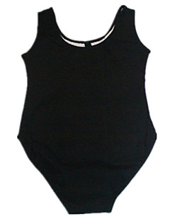 Shiny Nylon/Lycra Tank Leotard for Ladies and Girls/Dance Leotards More Colors for Ladies and Girls
