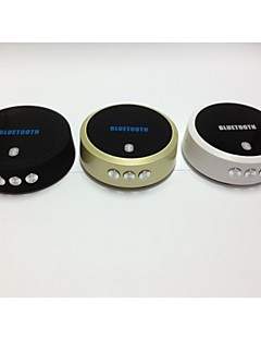 Bluetooth Music Receiver 3.0  Compatibled with All Bluetooth Music Transmission Equipment with Call Feature