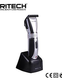 pritech tuotemerkin ammattikäyttöön tarkoitettujen elektronisten tukanleikkuukoneet hiukset trimmeri hiusten sakset haircutting