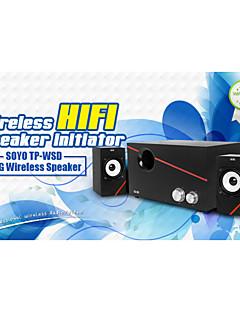 TP-wsd05 2.1 ch bluetooth højtaler