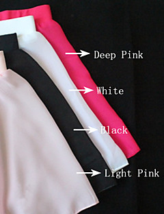 Chiffon Made Pull-on Skirts for Ballet Dancing More Colors for Girls and Ladies