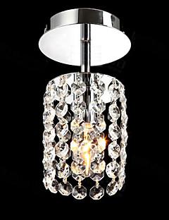 Mini Crystal Ceiling Light