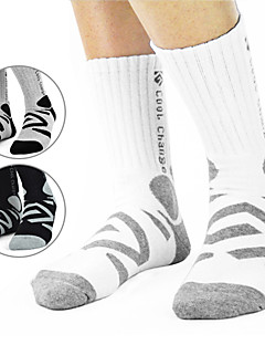 Socks Bike Breathable / Limits Bacteria Men's Cotton / Coolmax