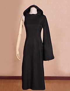 Tokyo Yasuhisa Nai Black Cosplay Costumes