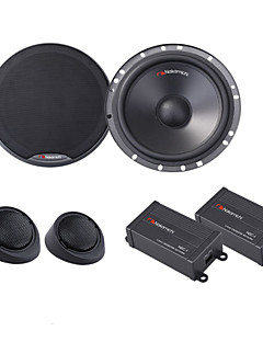 NAKAMICHI NSE6  6.5 Inch 2-Way Pure Sound Component System Speaker