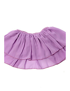 女の子の ゼブラプリント ドレス オールシーズン 半袖