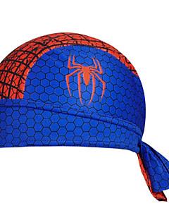 cheji® כובע מצחייה לרכיבה על אופניים יוניסקס אביב קיץ סתיו חורף בנדנה כובעיםנושם ייבוש מהיר עמיד אולטרה סגול נגד חרקים נגד חשמל סטטי