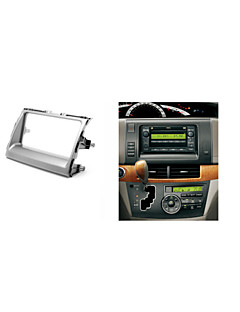 bilradio fascia for toyota previa Tarago Estima facia styreenhed installere fit Dash kit dvd cd trim